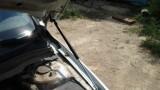 Амортизатор газовый упор двойной под капот Kia Ceed