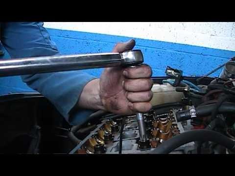 Ремонт двигателя Alfa Romeo 156 1.8