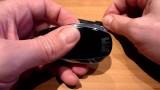 Как поменять батарейку в ключе Volkswagen Touareg II (NF)
