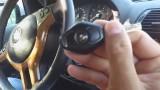 Инициализация ключа BMW X5 E53
