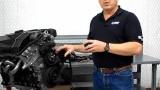 Замена ремня ГРМ BMW E39