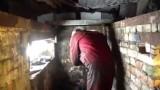Замена топливного фильтра BMW X5 E53