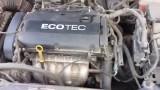 Замена моторного масла Chevrolet Cruze