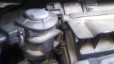 Замена воздушного фильтра двигателя Renault Scenic 2