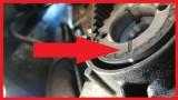 Замена ремня ГРМ Renault Trafic