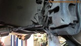 Замена рулевой рейки Renault Megane 2