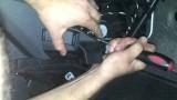 Замена салонного фильтра на Renault Scenic 3