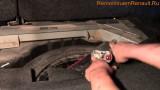 Замена заднего амортизатора Renault Megane 2