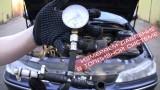 Как измерить давление в топливной системе