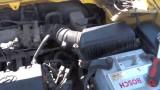 Прокачка тормозов и замена тормозной жидкости Hyundai Getz