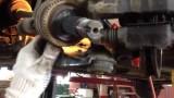 Замена сальника приводного вала Hyundai Solaris