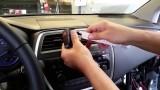 Как снять магнитолу Suzuki SX4 II