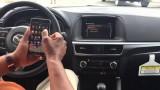 Как подключить телефон через Bluetooth Mazda CX-5