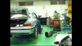 Замена сцепления BMW E36