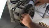 Замена тормозных колодок и дисков BMW E36