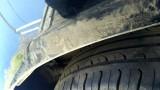 Снятие заднего бампера Chevrolet Aveo