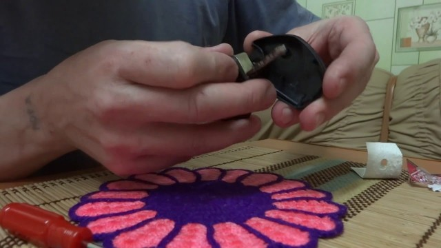 Замена батарейки в ключе Chevrolet Niva