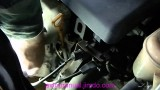 Замена масла и масляного фильтра Chevrolet Lacetti
