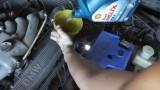 Замена масла BMW E34