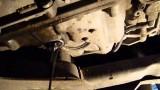 Замена масла в АКПП Citroen C4