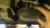 Замена масла в АКПП BMW X3