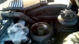 Замена масла в двигателе BMW E39