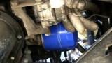 Замена масла в двигателе Chevrolet Niva