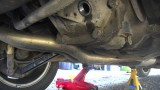 Замена масла в заднем дифференциале BMW E46