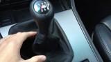 Замена обшивки ручки переключения передач BMW E39