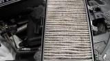 Замена салонного фильтра BMW E60