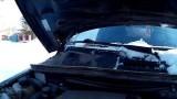 Замена салонного фильтра Chevrolet Niva