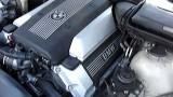 Замена свечей BMW E39