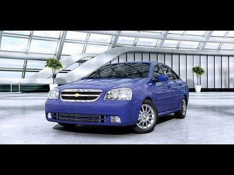 Замена высоковольтных проводов Chevrolet Lacetti