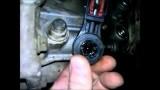 Чистка механизма переключения передач Ford Fusion