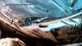 Замена топливного фильтра Ford Fusion