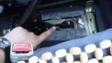 Замена троса ручного тормоза Geely CK / CK-2