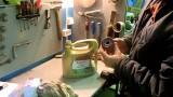 Замена масла в двигателе Geely MK