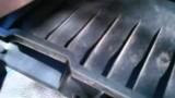 Замена салонного фильтра Honda Fit