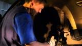 Профилактика и ремонт тормозной системы Nissan Tiida
