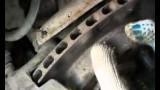 Ремонтируем тормозную систему Mitsubishi Lancer