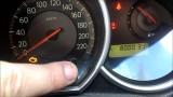 Сброс сервиса Nissan Tiida