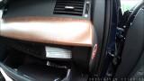 Замена фильтра кондиционера Nissan Teana J31