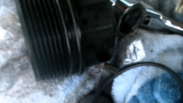 Замена масла в двигателе Mercedes W202