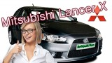 Замена масла в двигателе Mitsubishi Lancer 10