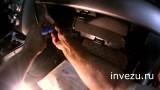 Замена салонного фильтра Mitsubishi Galant 9