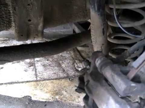 Замена тормозной жидкости Honda Civic