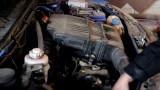 Замена воздушного фильтра Fiat Albea
