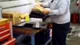 Замена воздушного фильтра Mercedes ML350 W164