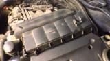 Замена воздушного фильтра Mercedes W220