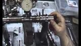 Разборка и дефектовка двигателя Subaru Forester